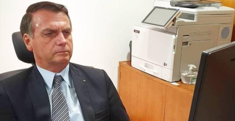 Militar da equipe de Bolsonaro é preso na Espanha com 39 quilos de cocaína