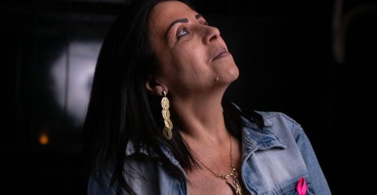 Rosangela Coutinho foi uma das mulheres que passou pelo 'Y Rosa'