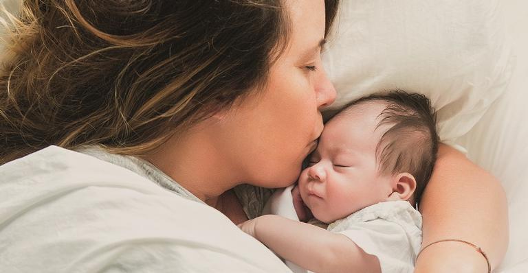 A cama compartilhada é a indicada após o primeiro ano de vida