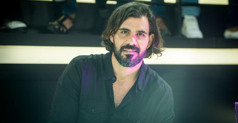 Juliano Cazarré.