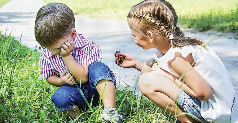 Se uma conversa é iniciada, a sensação é de que não terá o que falar
