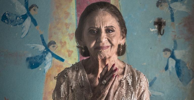 Após ser substituída em 'A Dona do Pedaço', Laura Cardoso desabafa