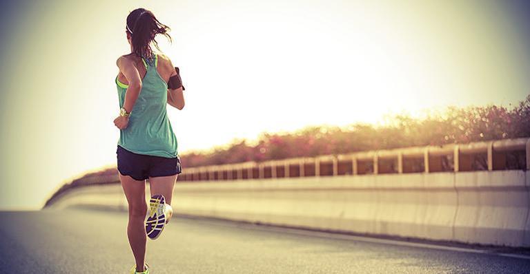 O período da manhã é o mais indicado para a prática esportiva