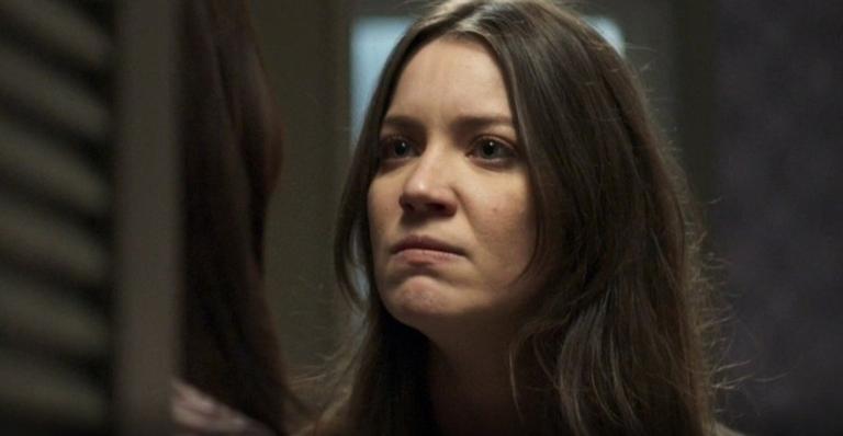 Nathalia Dill interpreta Fabiana em 'A Dona do Pedaço'