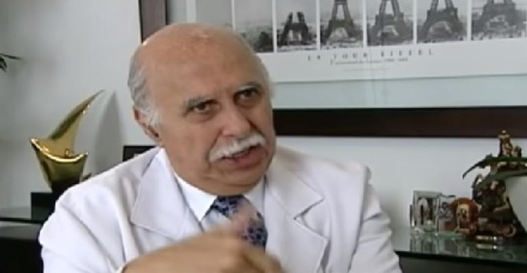 Roger Abdelmassih temprisão domiciliar suspensa pela Justiça de São Paulo