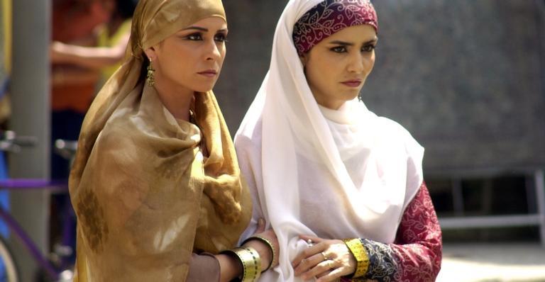O Clone no Marrocos