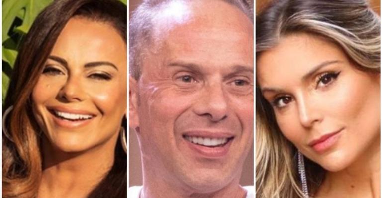 Viviane Araújo, Rafael Ilha e Flávia Viana estão entre os campeões do reality da Record TV