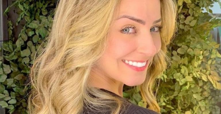 Paula Von Sperling foi a vencedora do 'Big Brother Brasil 19'