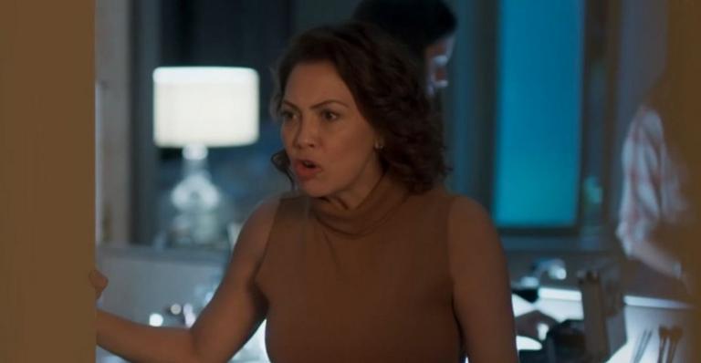 Nana é interpretada por Fabiula Nascimento em 'Bom Sucesso'
