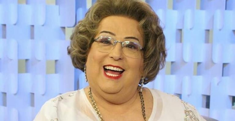 Mamma Bruschetta deixa programa do SBT e nova apresentadora é definida