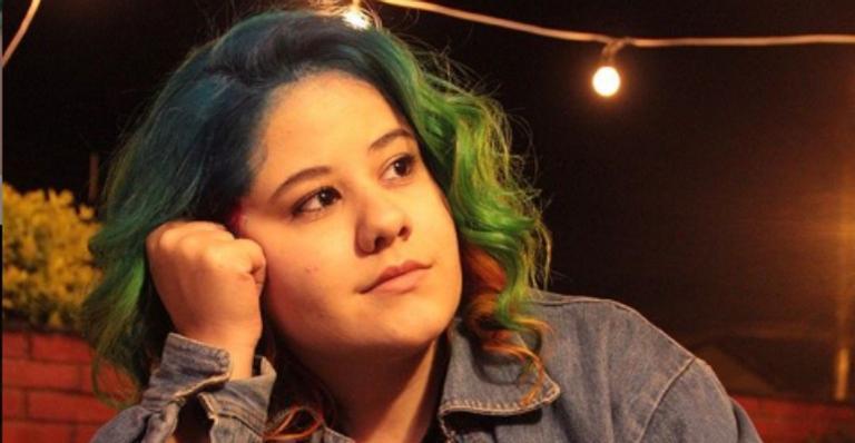 Ana Karolina Lannes de 'Avenida Brasil' fala sobre homossexualidade