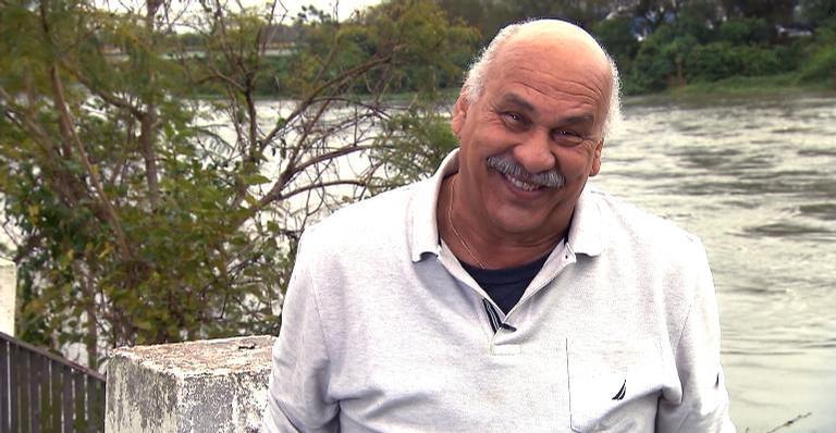 Márcio Canuto revela o motivo de sua saída da TV Globo