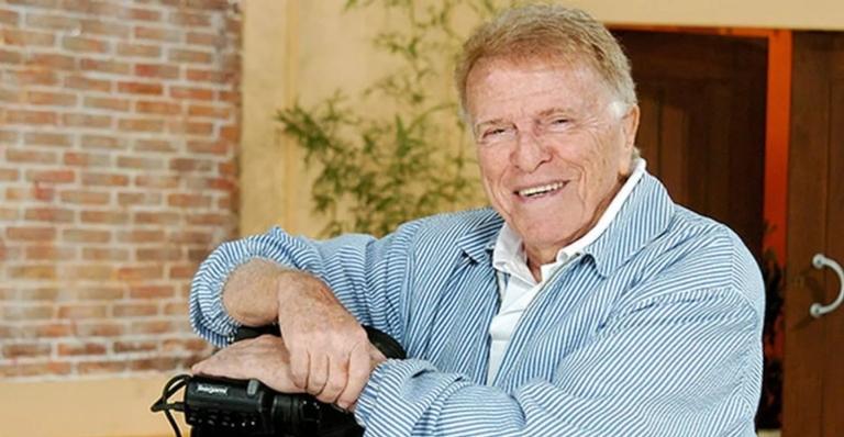 Maurício Shermann foi um grande diretor da Rede Globo