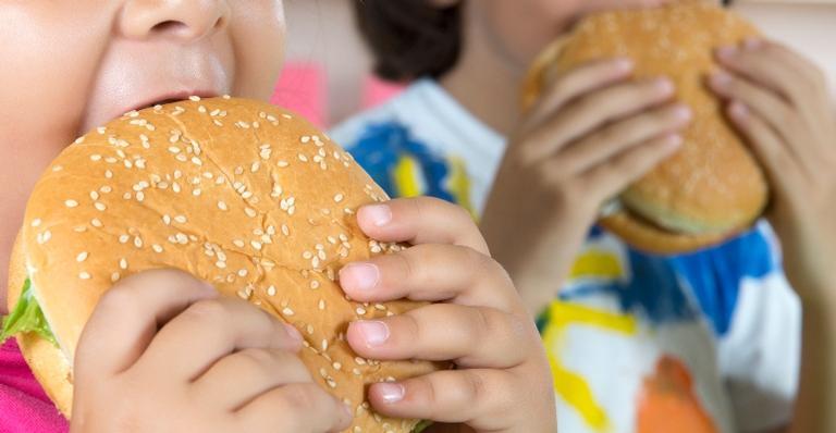 Veja quais cuidados devem ser tomados para evitar a obesidade infantil