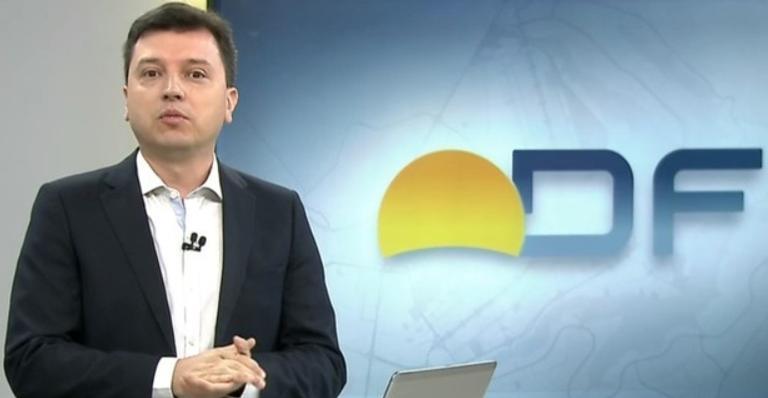 Guilherme Portanova sai da Globo e assina com a Record