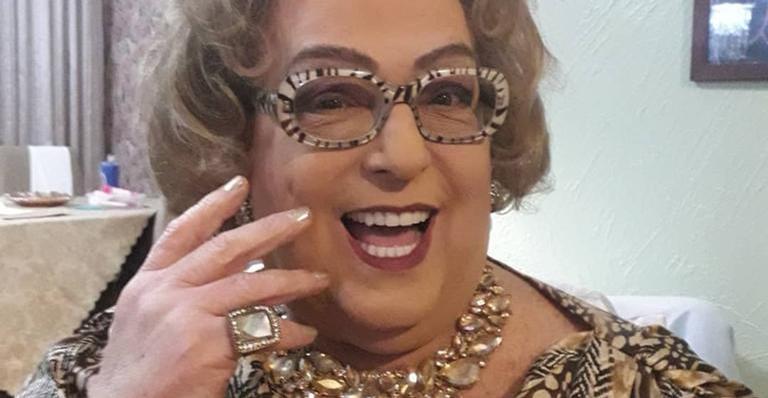 Mamma Bruschetta revela que não irá se submeter às sessões de quimioterapia