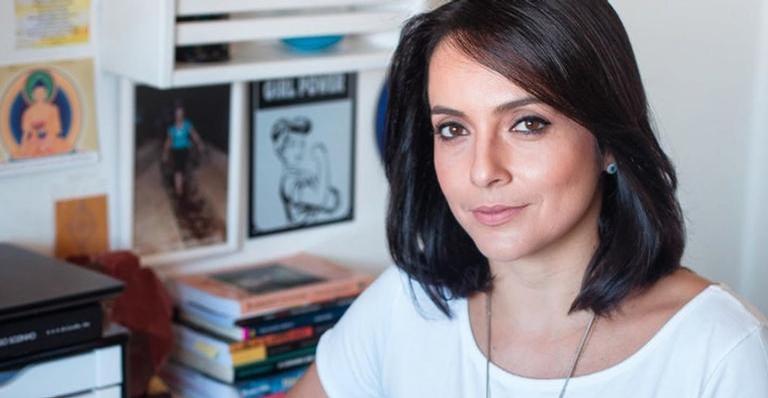 Após ser readmitida, Izabella Camargo deixa novamente a Globo