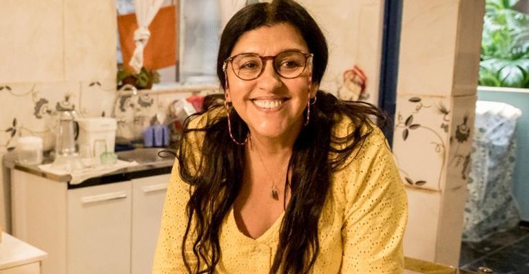 Regina Casé fala sobre a sua expectativa para atuar em 'Amor de Mãe'