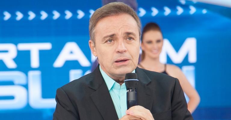 Prima de Gugu Liberato é furtada durante enterro do apresentador