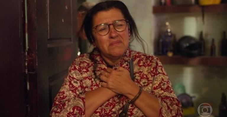 Lurdes encontrará o filho desaparecido em 'Amor de Mãe'