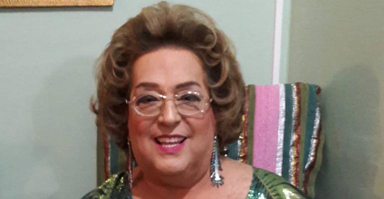 Mamma Bruschetta anuncia que fará mais uma cirurgia para tratar seu câncer