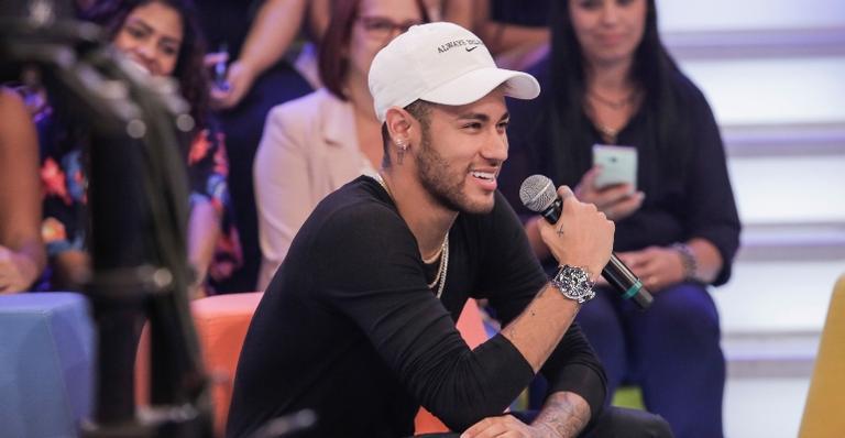 Neymar publica música sobre um amor secreto e aumenta rumores de namoro