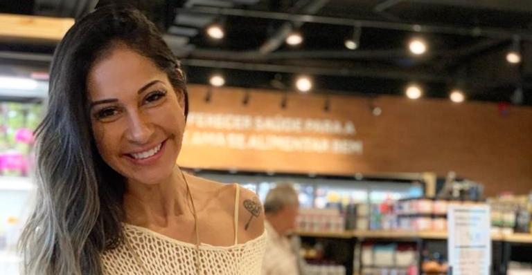 Coach dos famosos, Mayra Cardi dá dicas poderosas para emagrecer de forma saudável