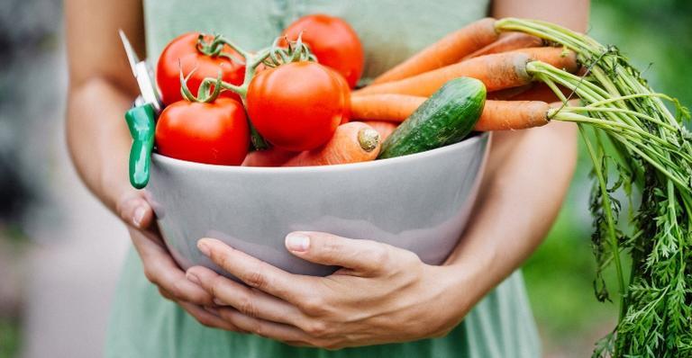 Alimentação: veja 7 hábitos para uma vida mais saudável