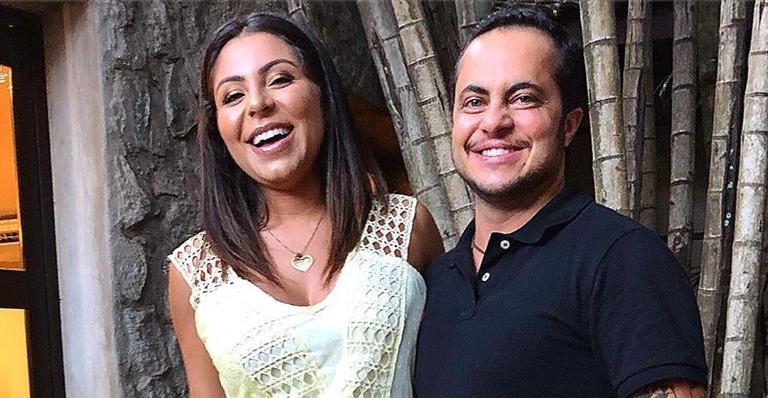 Thammy Miranda e Andressa Ferreira celebram 6 anos juntos