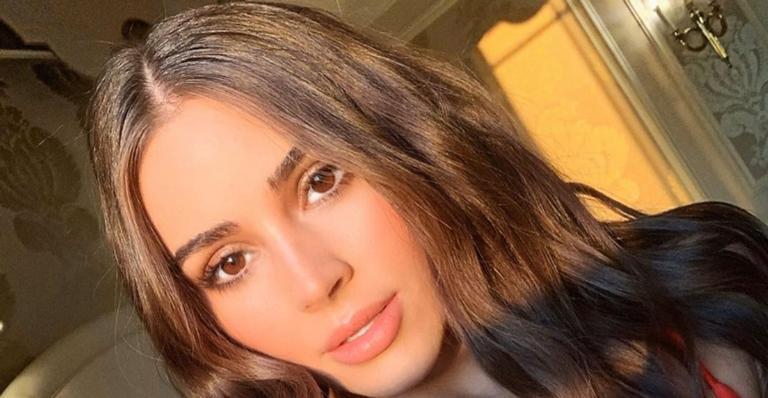 Ex-Miss Universo compra mansão de luxo