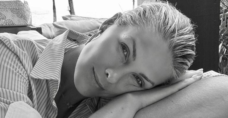 Ana Hickmann alcança dez milhões de seguidores e deixa mensagem para seus fãs