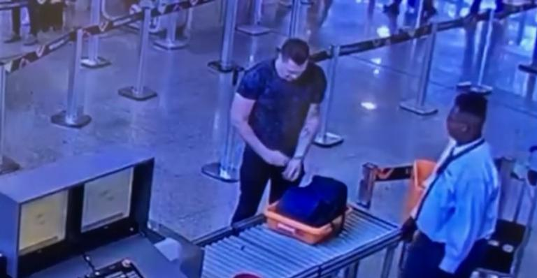Suspeito de ataque ao Porta dos Fundos desembarcou na Rússia, afirma polícia