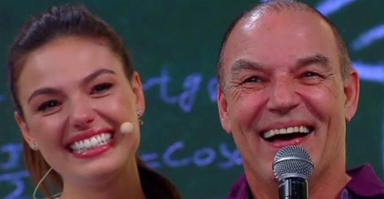 Rosalba Nable, mãe da atriz Isis Valverde, fala sobre perda do marido