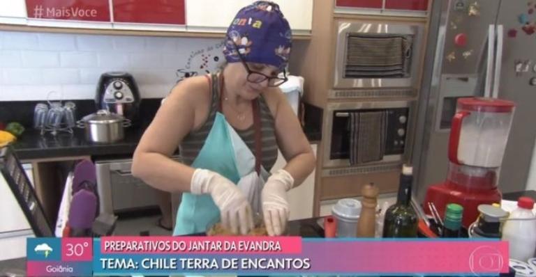 Telespectadores reagem à erro de cozinheira do 'Jogo das Panelas'