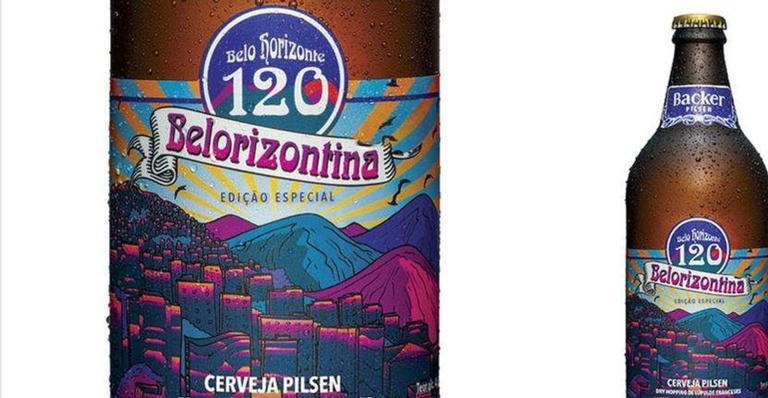 Polícia Civil atribui ao consumo da cerveja pilsen Belorizontina