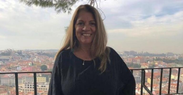 Tássia Camargo perdeu a filha Maria Júlia, aos 2 anos
