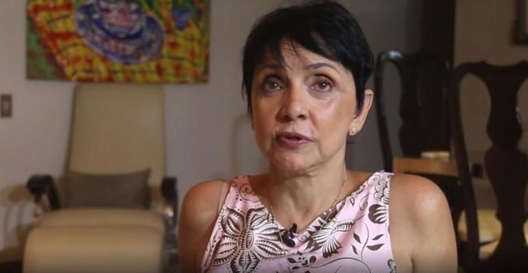 Cininha de Paula fala sobre demissão da Rede Globo