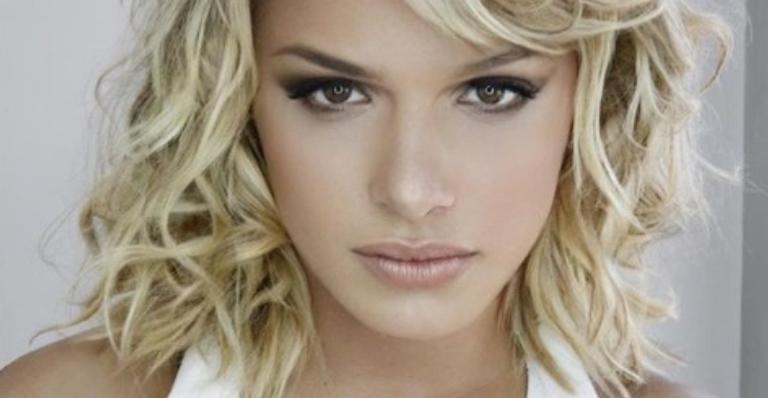 Glamour Garcia acusou o ex-noivo de agressão, no último sábado (11)