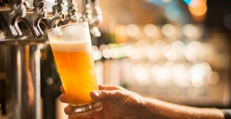 Secretaria confirma 17 casos de síndrome nefroneural causados por cerveja