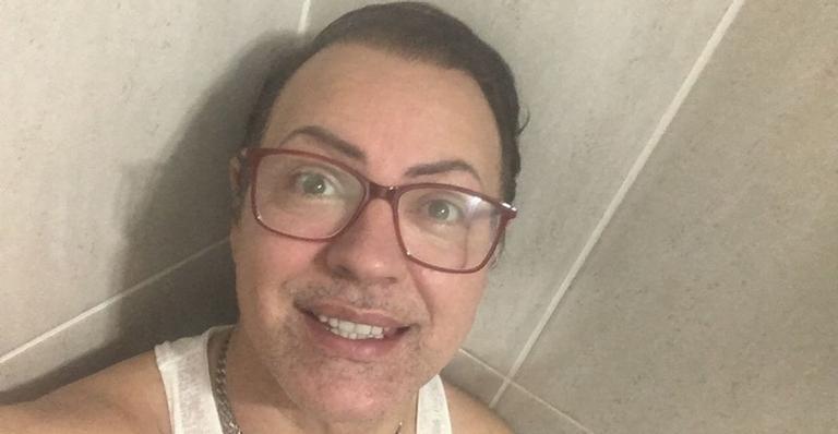Dicésar Ferreira, ex-BBB, conta que está trabalhando como vendedor: ''Desisti da TV''