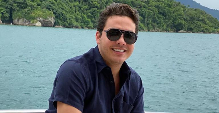 Wesley Safadão fala sobre juventude difícil