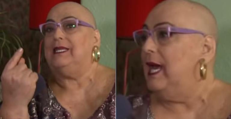 Mamma Brschetta desmente boatos de câncer avançado