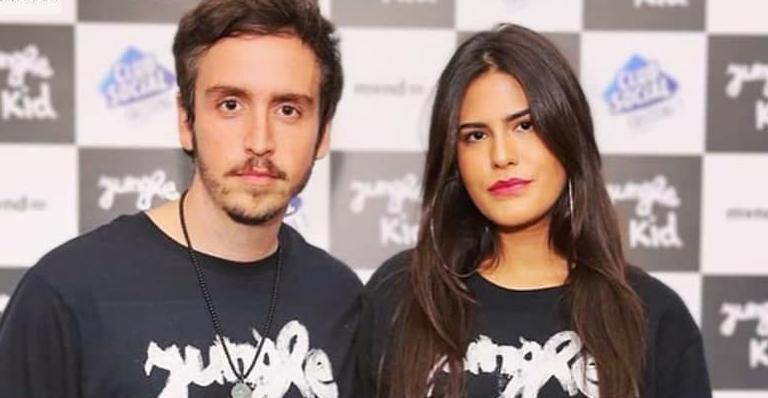Assessoria de Wagner Santisteban desmente término de namoro com Antônio