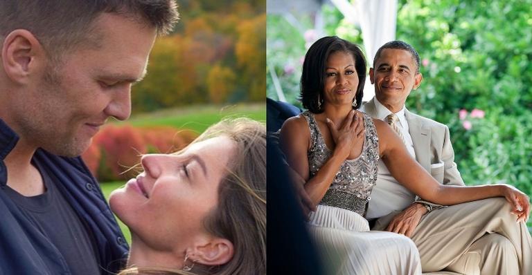 Veja a história dos casais famosos mais lindos do mundo