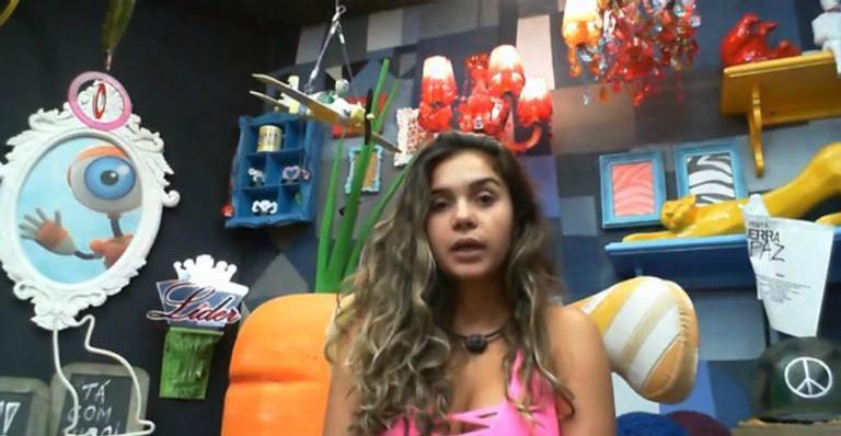 'BBB20': durante o 'raio-x', Gisely abre o coração para Marcela