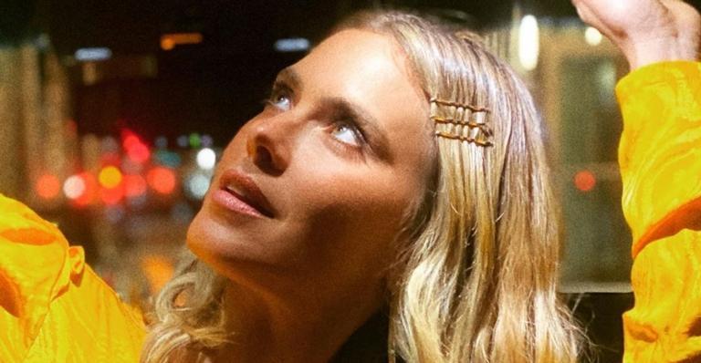 Carolina Dieckmann homenageia Preta Gil nas redes sociais