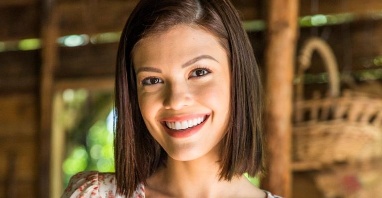 Vitória Strada abre o jogo sobre relacionamento com Marcella Rica ter se tornado público