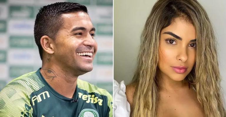 Munik Nunes está namorando Dudu do Palmeiras e esclarece polêmicas sobre a ex do jogador
