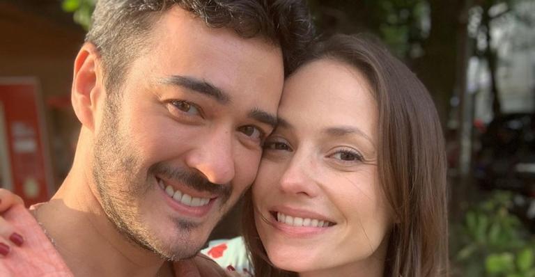 Marcos Veras anuncia que será pai pela primeira vez: ''Vai mudar minha vida''