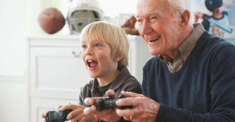 Confira as atividades que transformam a rotina dos idosos